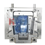 Interior decoration mould 03