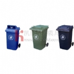 Sanitation dustbin 002
