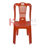 Plastic chair 002