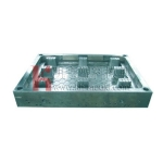 Plastic pallet mould 002