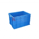 Plastic crate mould 001