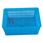 Fruit basket mould 001