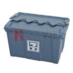 Plastic toolbox 002