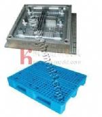 Plastic pallet 004