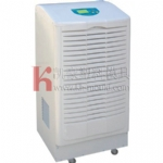Air cleaner mould