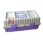 工具箱模具001